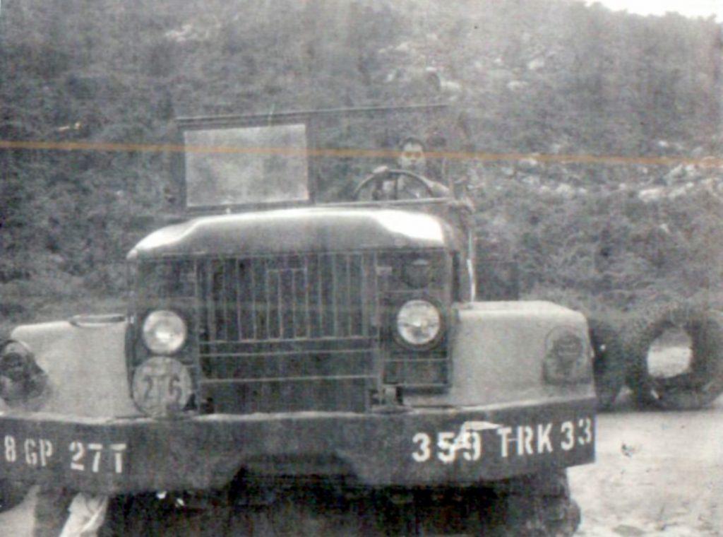BF103 BELTRAN