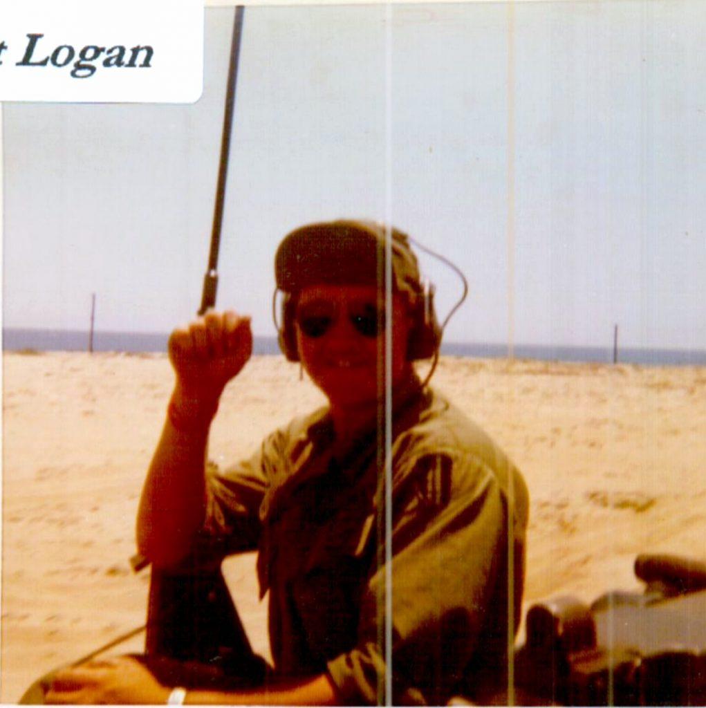 FF066 LOGAN