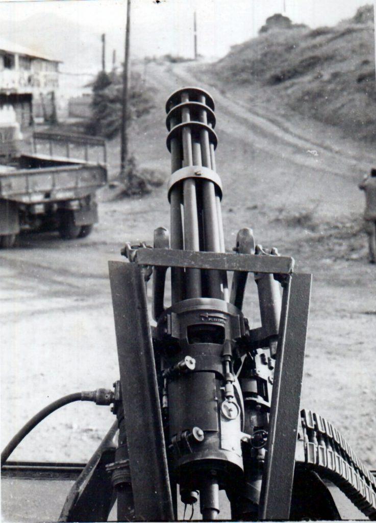 FF113 MINI GUN