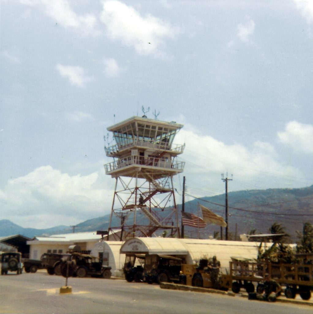 vn42e QUI NHON AIR PORT
