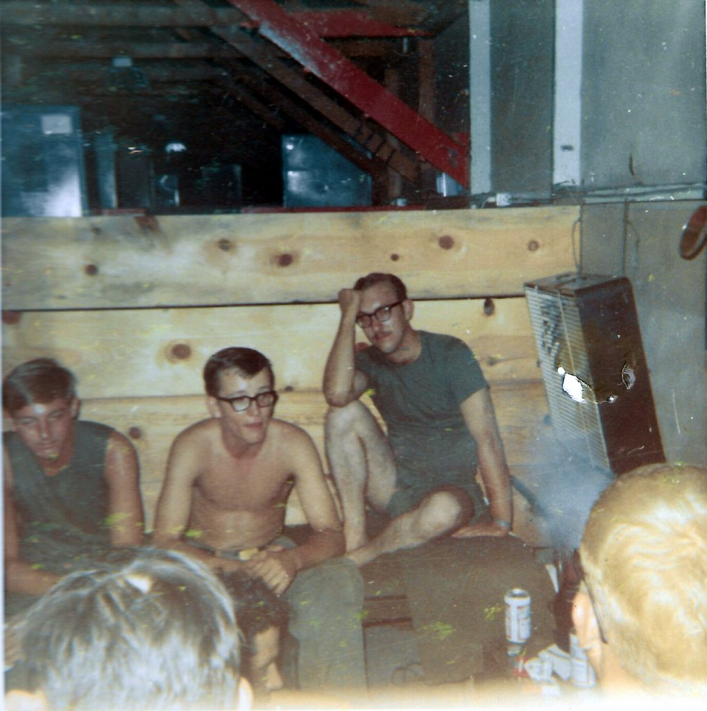 vn47e DILLON, NORMAN, PERRINE