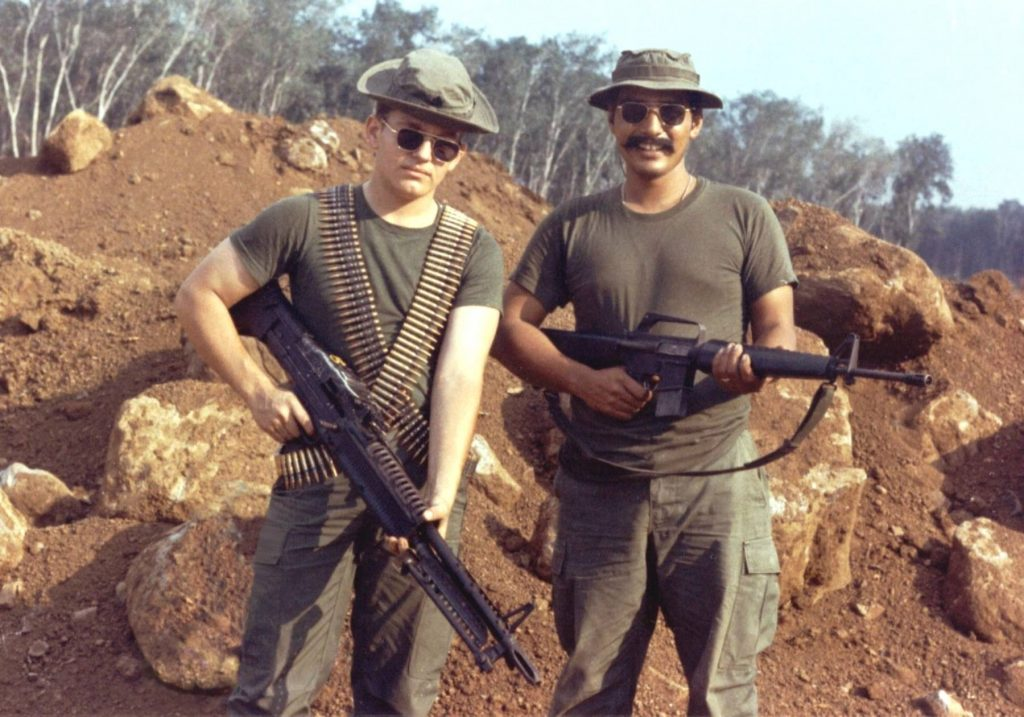 jl018-sgt-james-lyles-and-jose-santana-burriel-april-71
