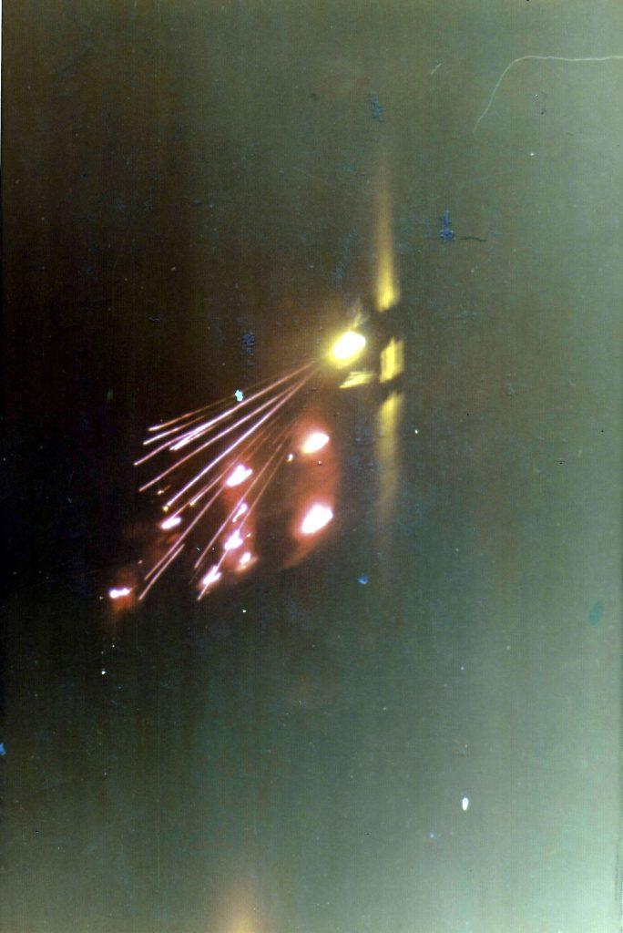 vn67b MIN GUN NIGHT FIRE